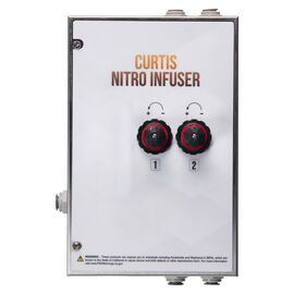 Wilbur Curtis Nitro Infuser Box 2 Heads, фото