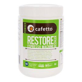 Cafetto Restore Descaler Средство для декальцинации в порошке 1 кг, фото