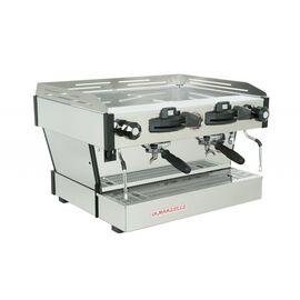 La Marzocco Linea PB MP 2 groups Профессиональная механическая кофеварка эспрессо, фото