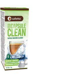 Cafetto ECO Capsule Clean Чистящее средство для капсульных кофемашин, фото