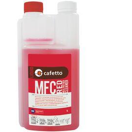Cafetto MFC Red Средство для очистки молочных систем эспрессо-машин кислотное, фото