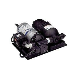 Everpure Mini Water Boost 3/8 BARB и JG/EU Система нагнетания давления, фото