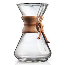 Chemex CM-10A Кофеварка на 10 чашек, фото