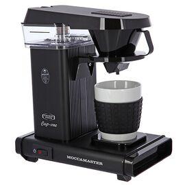 Moccamaster Cup-one Капельная кофеварка черная, фото
