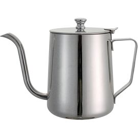 JoeFrex Drip Kettle Чайник для заваривания 1000 мл сталь, фото