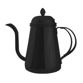 JoeFrex Drip Kettle Чайник для заваривания 600 мл чёрный, фото