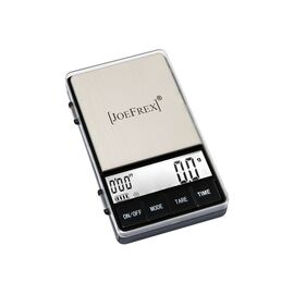 JoeFrex Весы бариста с таймером 1000 г, фото