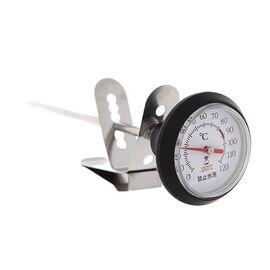 Timemore Термометр аналоговый черный, фото