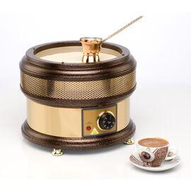 JOHNY AK/8-3 N Аппарат кофе на песке на 3 турки, фото