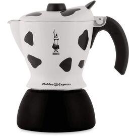 Bialetti Mukka Maculata на 2 чашки Гейзерная кофеварка, фото
