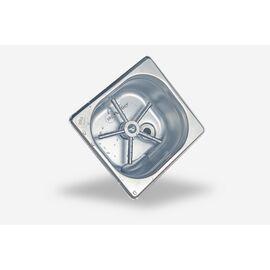 Встраиваемая мойка для питчеров 152x130x62 мм, фото