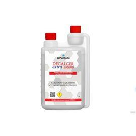DrPurity Decalcer extra Liquid Средство для декальцинации 1 л, фото