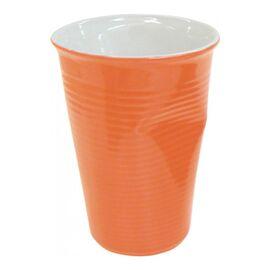 Ceraflame Mondo Ceram Стакан керамический 240 мл оранжевый, фото
