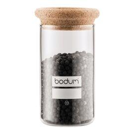 Bodum Yohki Банка для хранения 0.25 л пробковая, фото