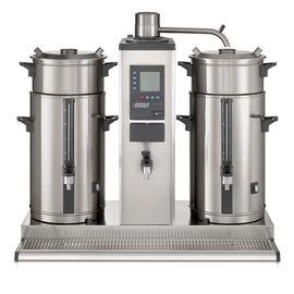 Bravilor Bonamat В5 HW Круговая фильтр-кофемашина c подключением к водопроводу, фото