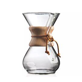 Chemex CM-6A Кофеварка на 6 чашек, фото