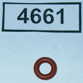 Nuova Simonelli 02280014 Кольцо уплотнительное Ø 7 мм, фото