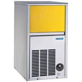 Icemake ND 21 WS Льдогенератор с подключением к водопроводу кубиковый, фото