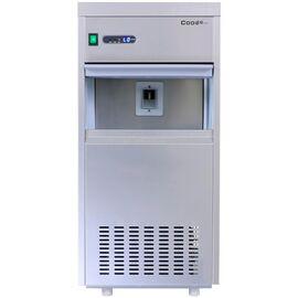 Cooleq IMS-85 Льдогенератор с подключением к водопроводу гранулы, фото