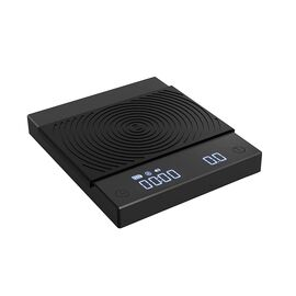 Timemore Black Mirror Basic Plus Весы для кофе черные, фото