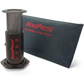 Aerobie A82 AeroPress Кофеварка ручная с сумочкой для переноса, фото