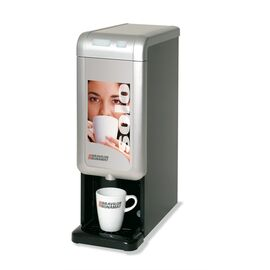 Bravilor Bonamat Solo Автоматическая кофемашина для молотого кофе и шоколада, фото
