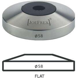 JoeFrex Основание для темпера D58 плоское сталь, фото