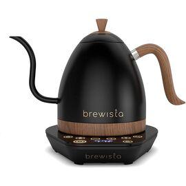 Brewista Artisan Электрочайник с контролем температуры 1 л чёрный, фото