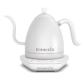Brewista Artisan Электрочайник с контролем температуры 1 л белый, фото