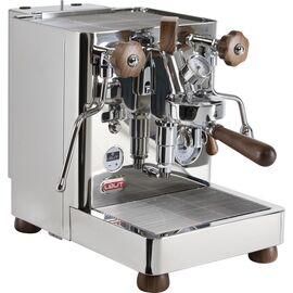 Lelit BIANCA Двухбойлерная эспрессо-машина, фото