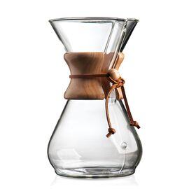 Chemex CM-8A Кофеварка на 8 чашек, фото