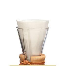 Chemex FP-2 Фильтры круглые для кофеварок на 1-3 чашки 100 шт, фото