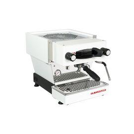 La Marzocco Linea Mini Рожковая кофеварка белая, фото