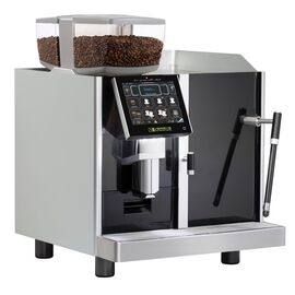 Eversys e'2 cts Суперавтоматическая кофемашина, фото