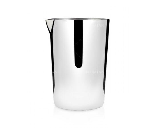 Lumian Sakura Смесительный стакан 500 мл серебро, фото