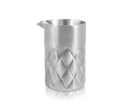 Lumian Narita Смесительный стакан 600 мл серебро, фото