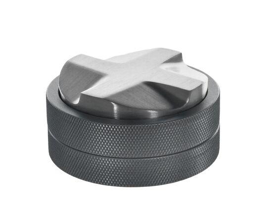 Classix Pro Разравниватель кофе 58 мм серый, фото